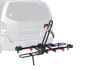 c55b8da4bd8 Allen Sports Easy Load Deluxe 2-Bike Hitch Rack